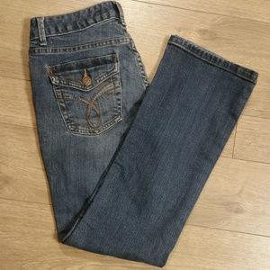 Calvin Klein Jeans Size 2 x 30